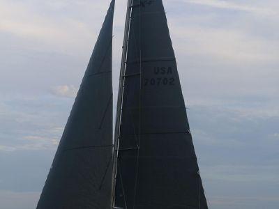 2019 X-Yachts<span>X 4.6</span>