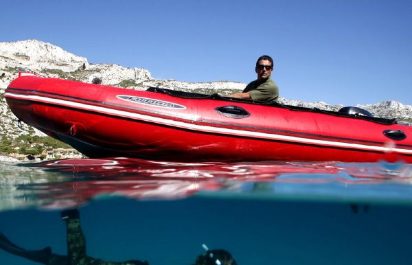 Zodiac New Boat Models - CenterPointe Yacht Services