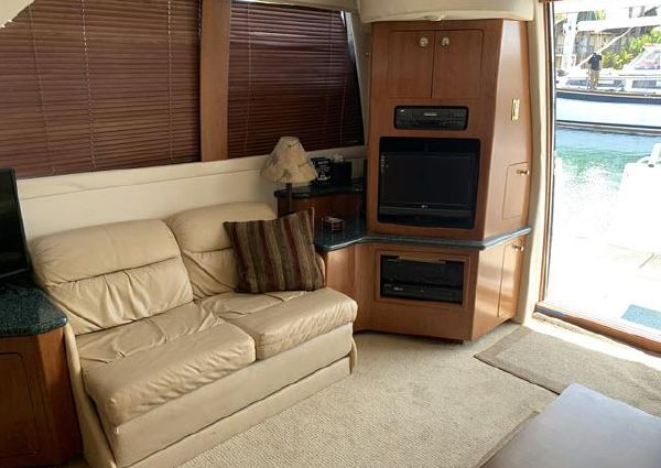 Carver Voyager Pilothouse 450 image