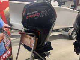 Mercury 115 Pro XS 4-Stroke