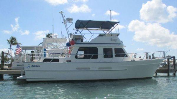 Ricker Classic Trawler