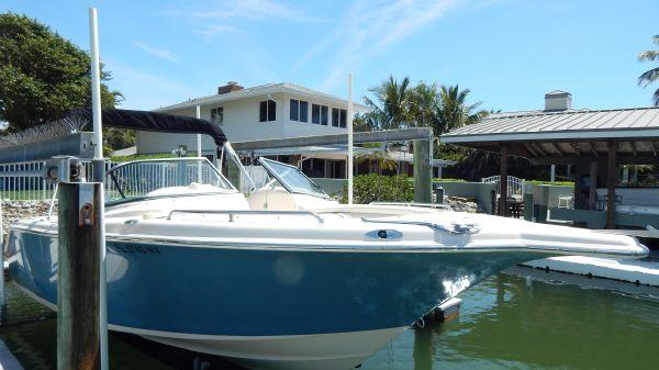 Key West 225DFS