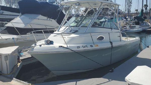 Sailfish 23 SPORT