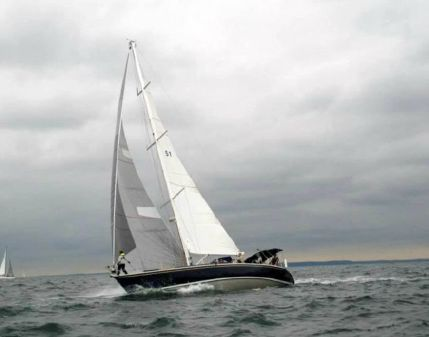 Beneteau First 51 image