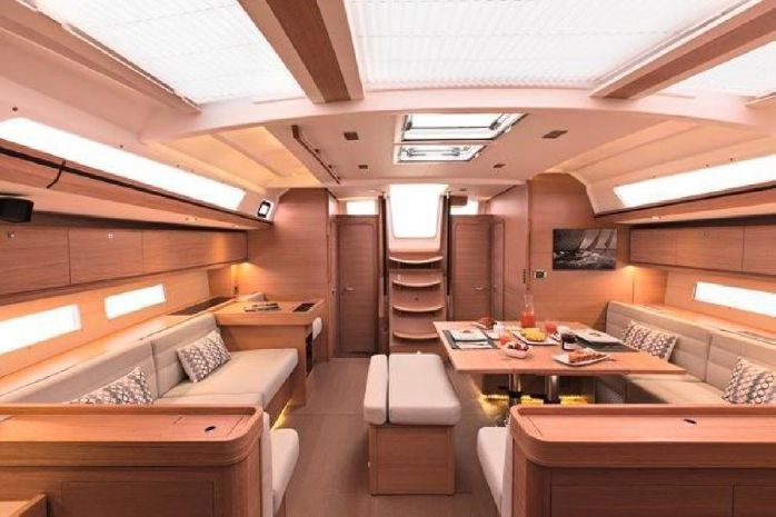 2019 Dufour Purchase Brokerage