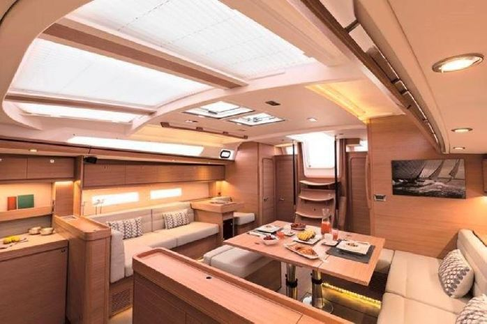 2019 Dufour Purchase BoatsalesListing