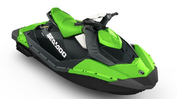 Sea-Doo Spark 2up 900 HO iBR
