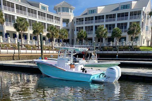 Chesapeake 26 Offshore image