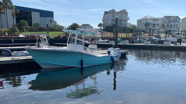 Chesapeake 26 Offshore