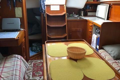 J Boats J 37 Sloop image