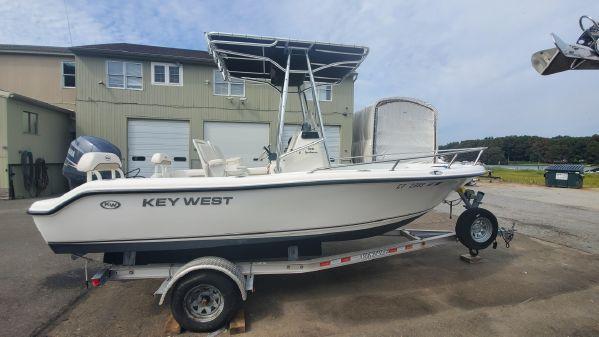 Key West 186 CC image