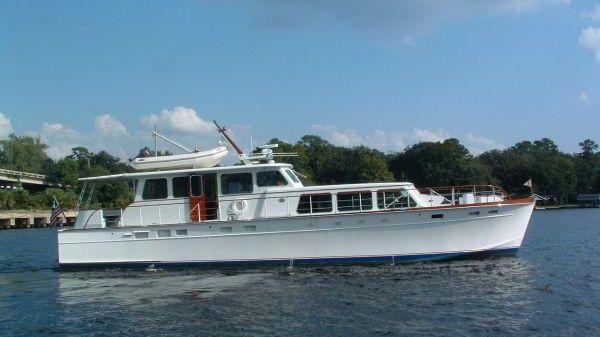 Huckins Offshore