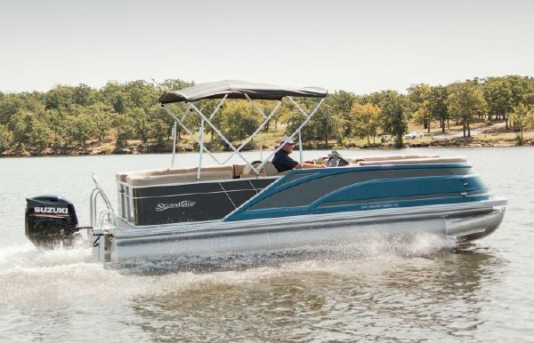 2018 Silver Wave 230 Grand Costa CL
