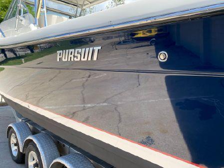 Pursuit 3070 Offshore image