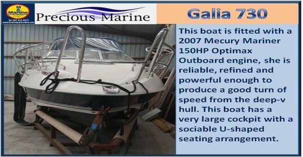 Galia 700 Cruiser image