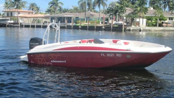 Bayliner Element 160 Element