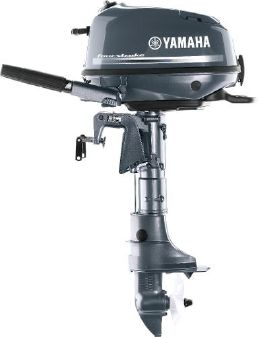 Yamaha Outboards F6SMHA image