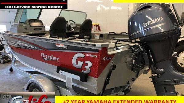 G3 Angler 175 SF