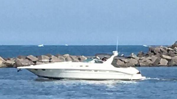 Sea Ray Express