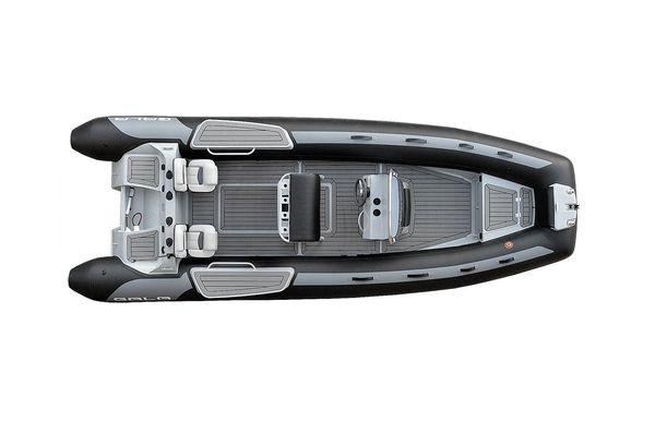 2021 Gala V650F