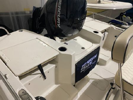 Carolina Skiff 17 LS CENTER CONSOLE image