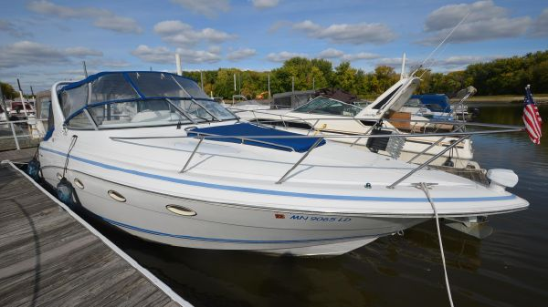 Chris-Craft 32 Crowne