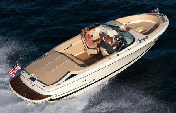 2020 Chris-Craft Carina 21