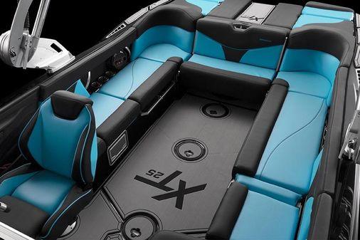 Mastercraft XT25 image