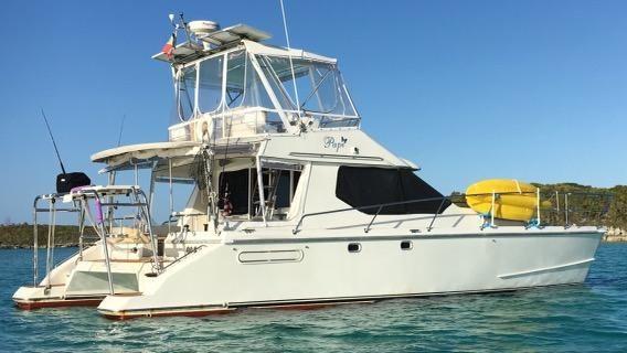 Seawind Venturer 38