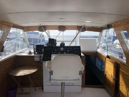 Chris-Craft 55 Roamer image