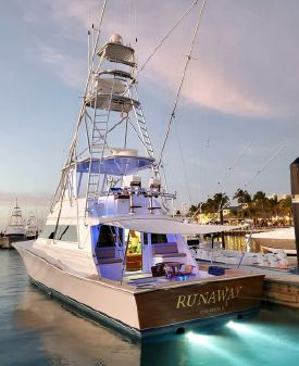 Jim Smith Custom 60 Sportfish Convertible image