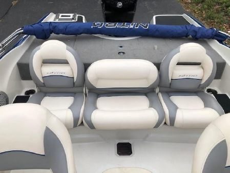 Nitro Z7 Sport image
