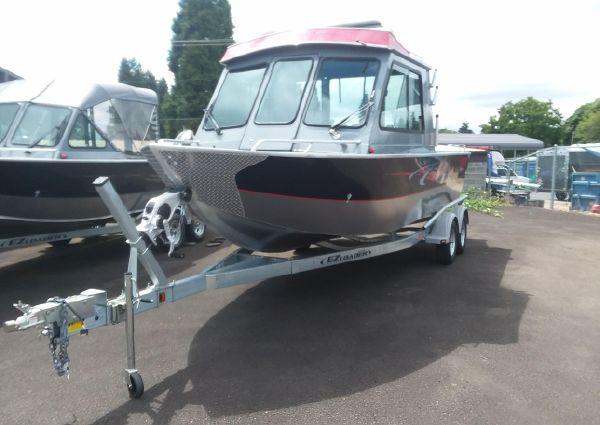 Boulton Pro-Series Sea Skiff image