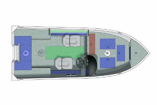 Crestliner 1650 Discovery SC image