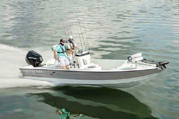 Crestliner 2200 Bay - main image