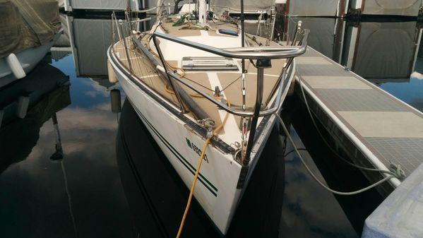J Boats J/36 image