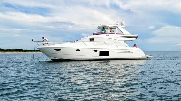 Princess 60 Motoryacht