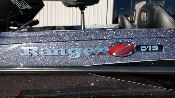 Ranger Z519 Z Pack Equipped w/ Dual Pro Charger image
