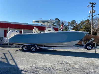 2021 Cobia<span>280 Center Console</span>