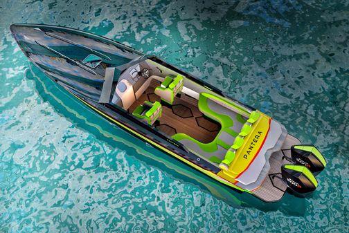 Pantera 30 Day Yacht image