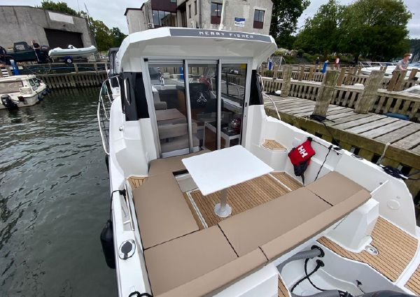Jeanneau Merry Fisher 795 image