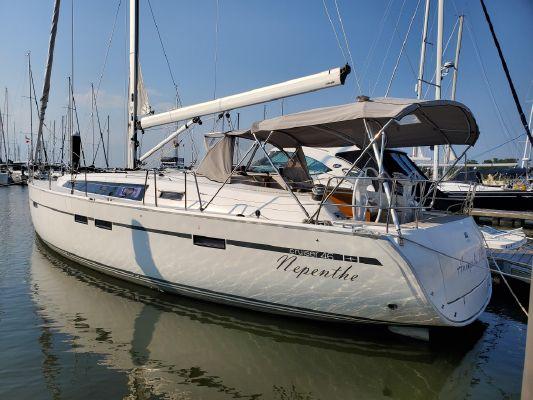 Bavaria 46 Cruiser - main image