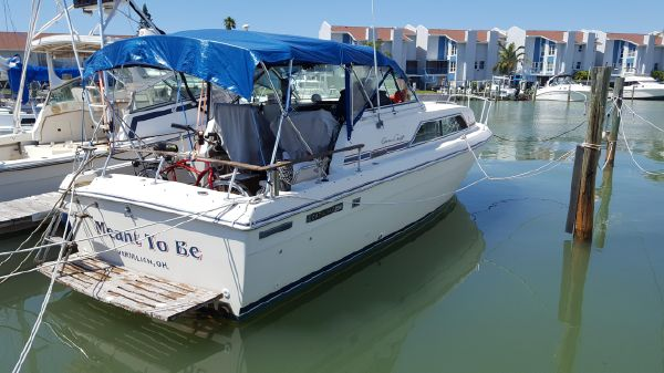 Chris-Craft 294 Catalina
