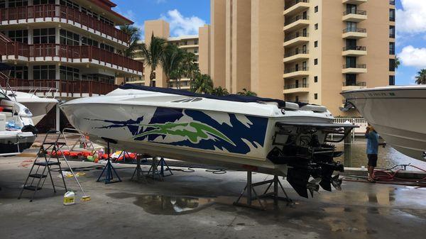 Baja 33 Outlaw SST