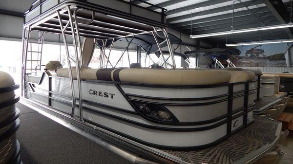 Crest Classic 250