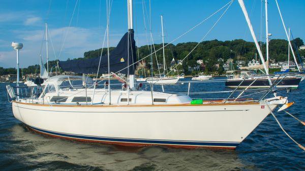 Sabre Yachts 34 Mark II