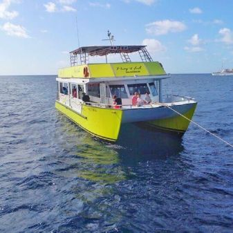Sea Taxi Catamarans Power Cat 64 image
