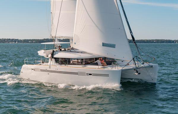 2020 Lagoon 450S