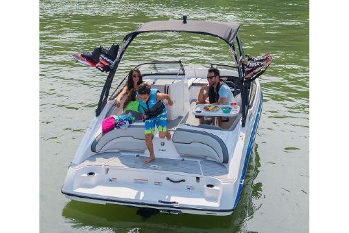 Yamaha Boats AR190 image