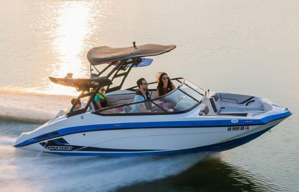 2019 Yamaha Boats AR190